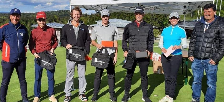 Sport Greil & Golfshop Karl Turnier