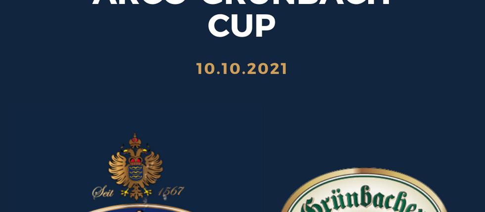 Arco-Grünbach Cup