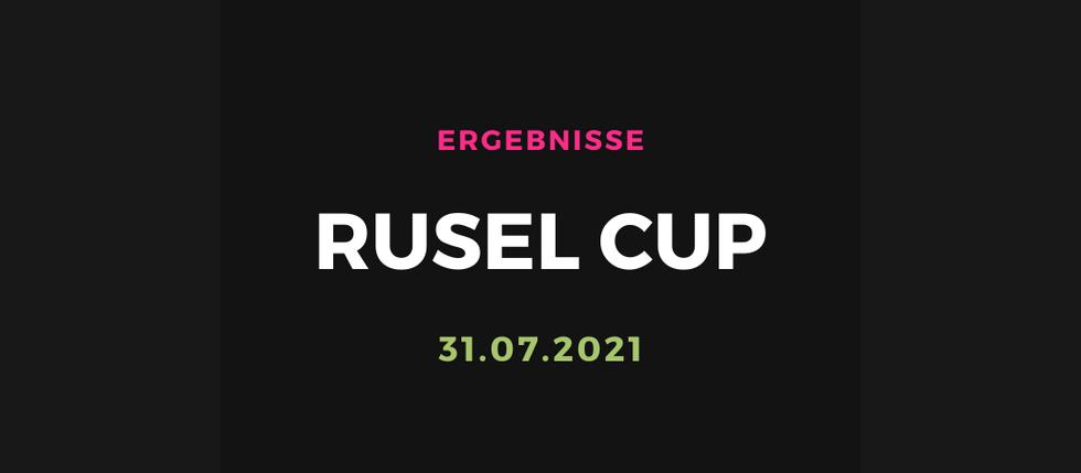 Rusel Cup