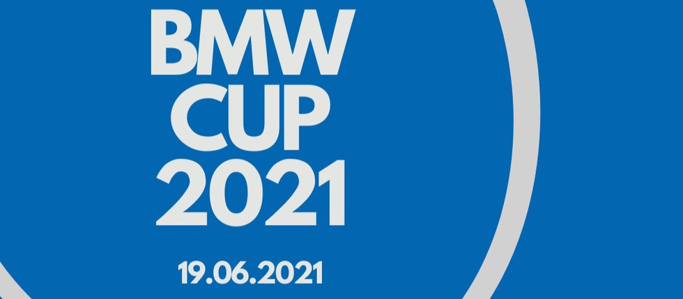 BMW CUP 2021