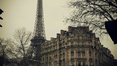 African American Writing and French Crime Fiction