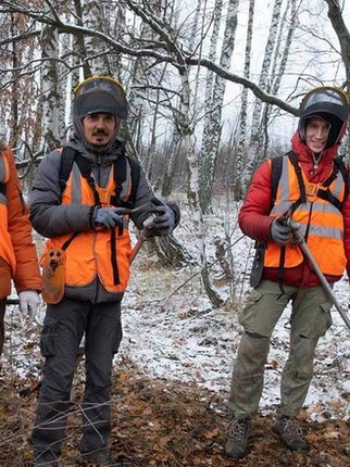 Семинар по основам Лесоводства практическими занятиями по организации рубок ухода