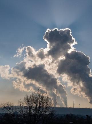 """Статья ТАСС: """"Госдума приняла закон об ограничении выбросов парниковых газов"""""""