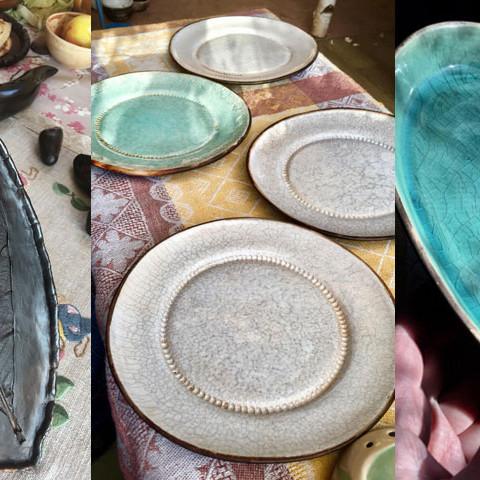 Конкурс Керамики для экопарка Ясно Поле