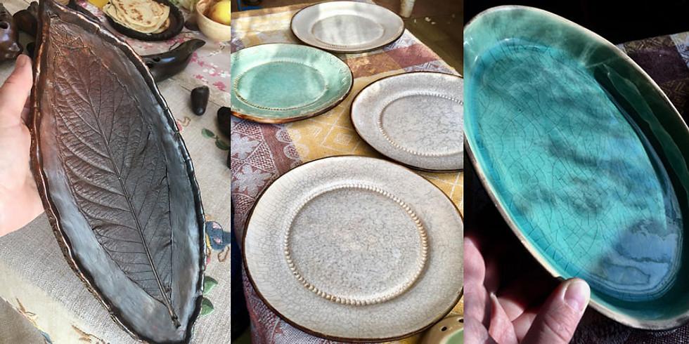 Конкурс Керамики для Ясно Поле