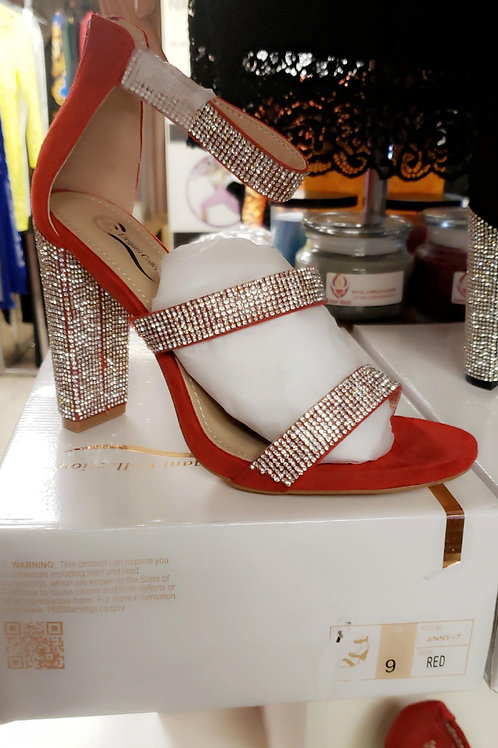 Bling Heels