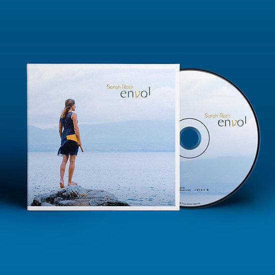 CD Envol