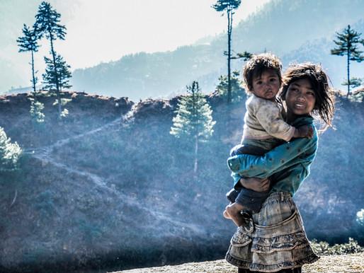 Clip sur le Népal