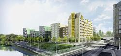 INTERSENS - Groupe Bremond - Logements - Commercialisation - St Denis(93)
