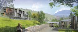 INTERSENS - AAG+ - Logements étudiants - Lutry (Suisse)