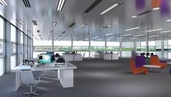 INTERSENS - Francis Soler Architecte - Bureaux - Paris