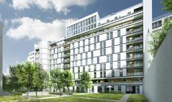 INTERSENS - COGEDIM résidences - Logements - Paris