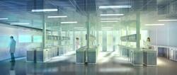 INTERSENS - Dacbert Cochet Chappelier - IPQ - Laboratoire