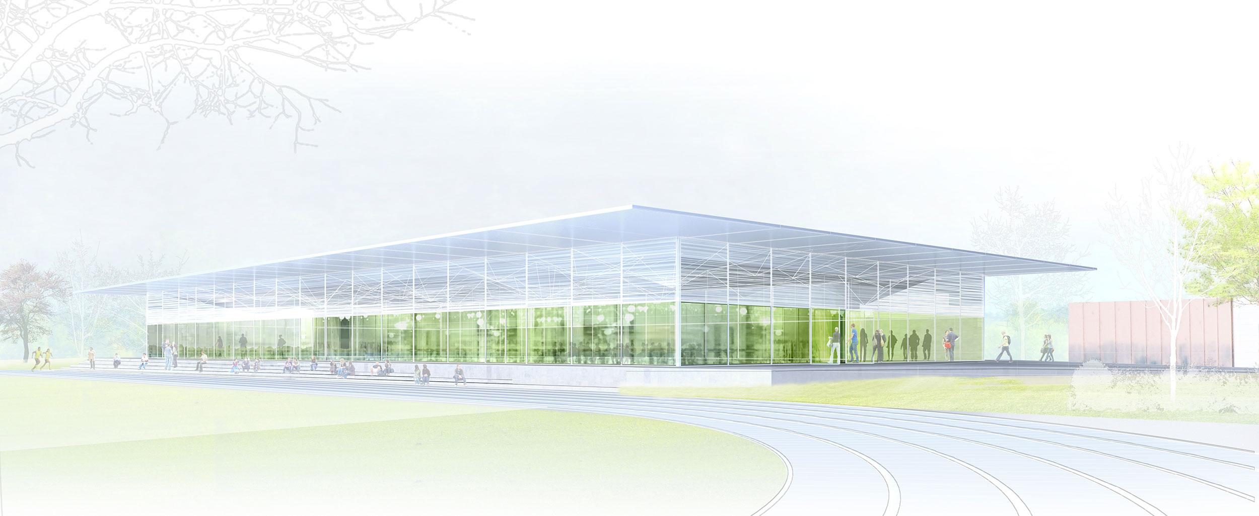 INTERSENS - Naud & Poux - Concours - Collège - Brionne