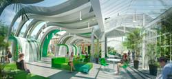 INTERSENS - AFE Architecture - Concours-Lauréat - Institus-Pasteur - Paris-15e