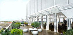 INTERSENS - SEMAVIP & SODEARIF - Bureaux - PC - Paris 19e