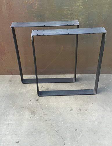Steel table legs 2