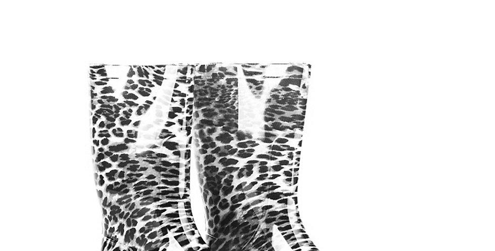 Botas Calfor Lady Boots 775 Caña Corta (35-40)