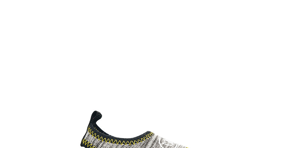 Sandalias Elastizadas Prowess 0110 Color Negro