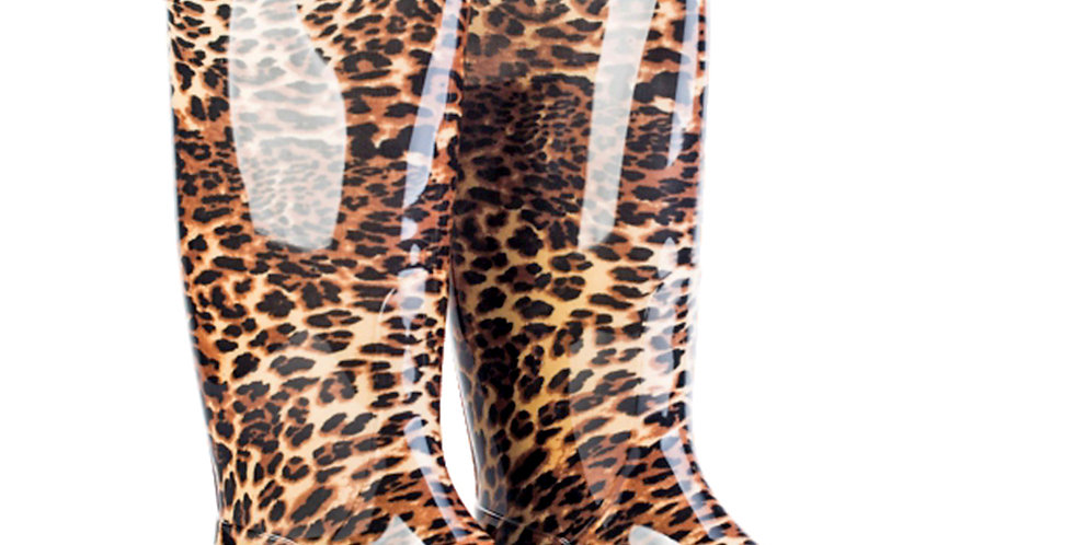 Botas Calfor Lady Boots 770 Caña Larga (35-40)
