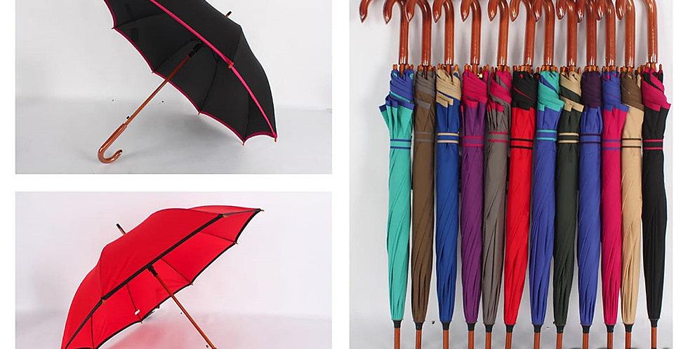 Paraguas Largos Lefran 6204