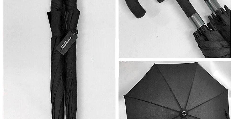 Paraguas Largo (Art. UMB Black)