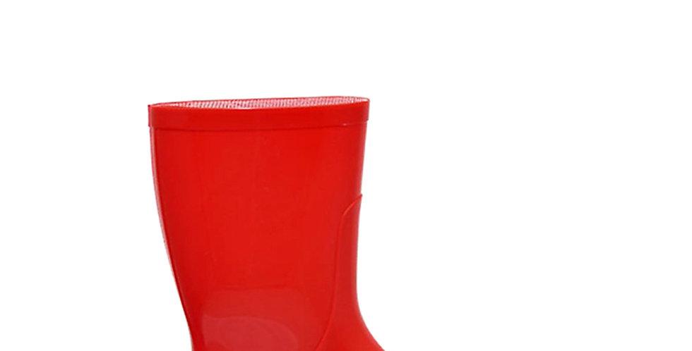 Botas Calfor Lady Boots 765 Caña Corta (34-40)