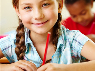 Is your child receiving the accommodations they deserve?