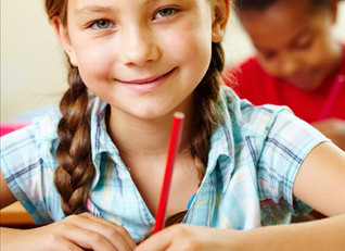 7 Ways to Help Kids Feel Less Anxious About a New School Year