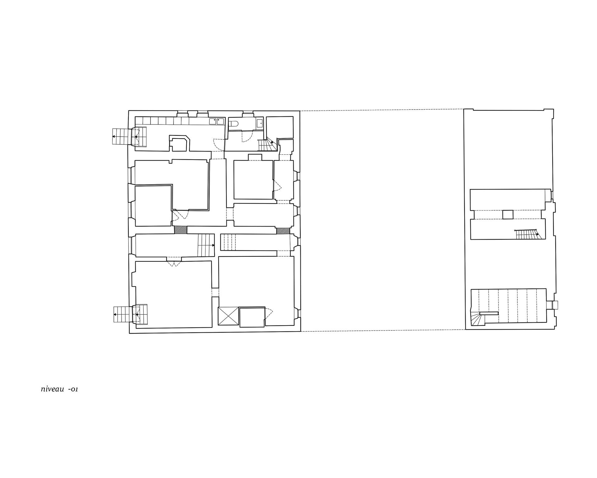 plan | niveau -01