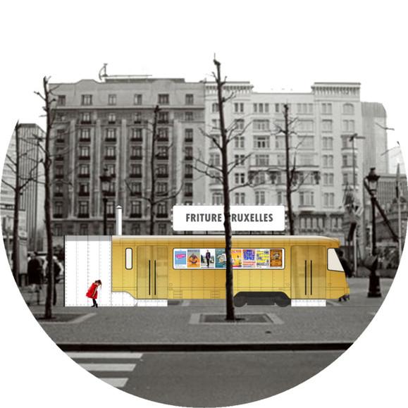 photomontage | Rogier
