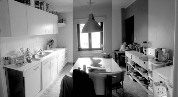 photographie avant   cuisine