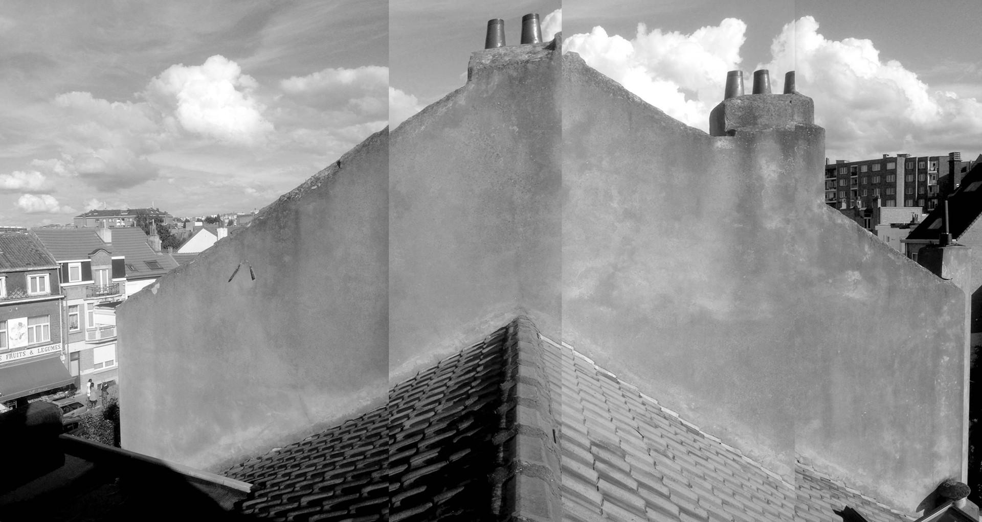 photographie avant | toiture