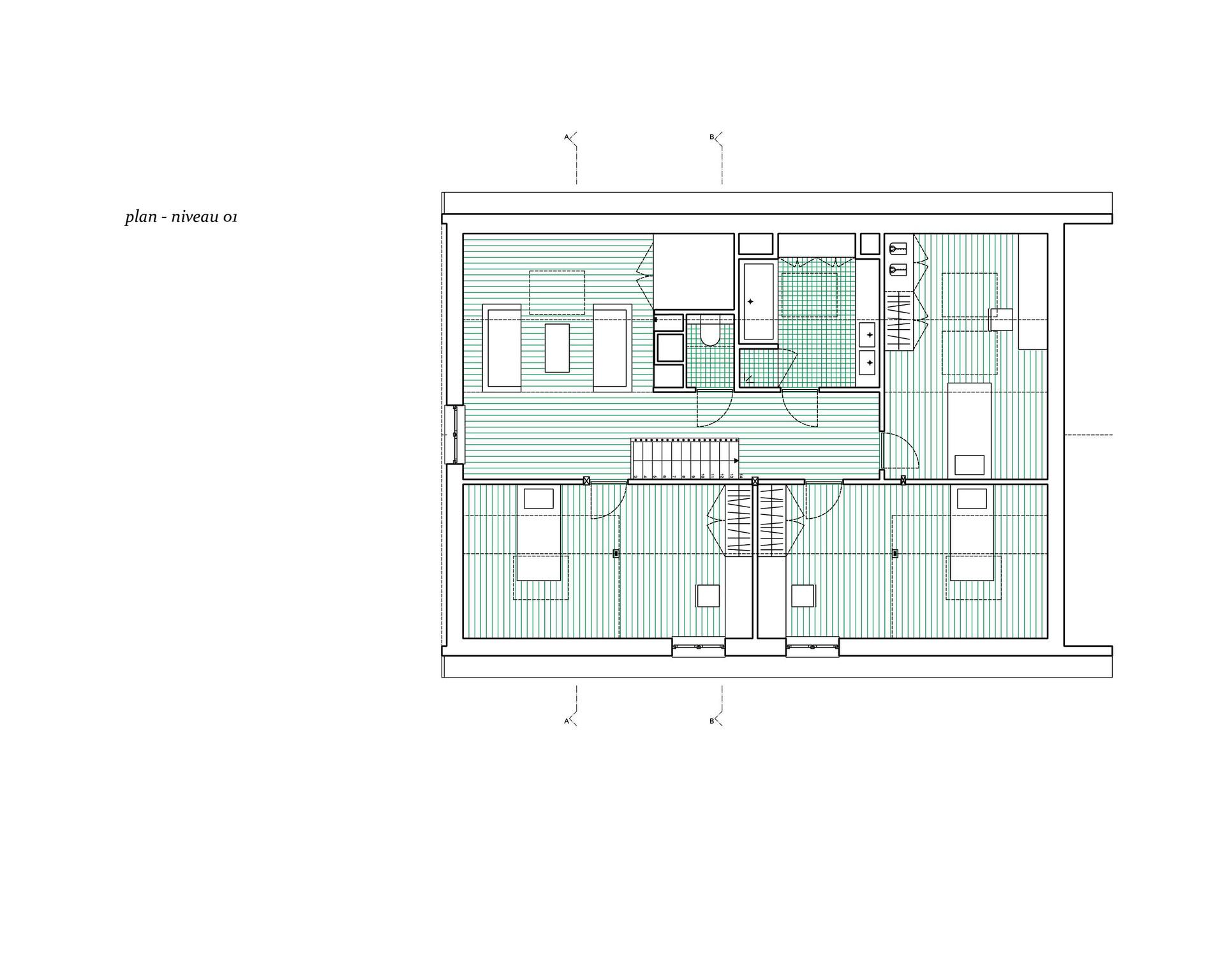 Plan | niveau 01