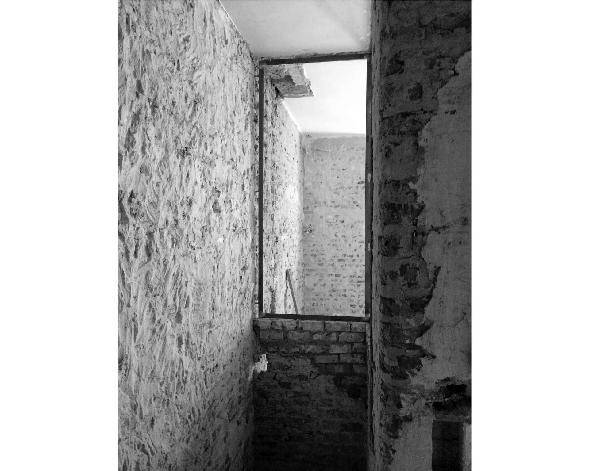 Photographie | situation existante