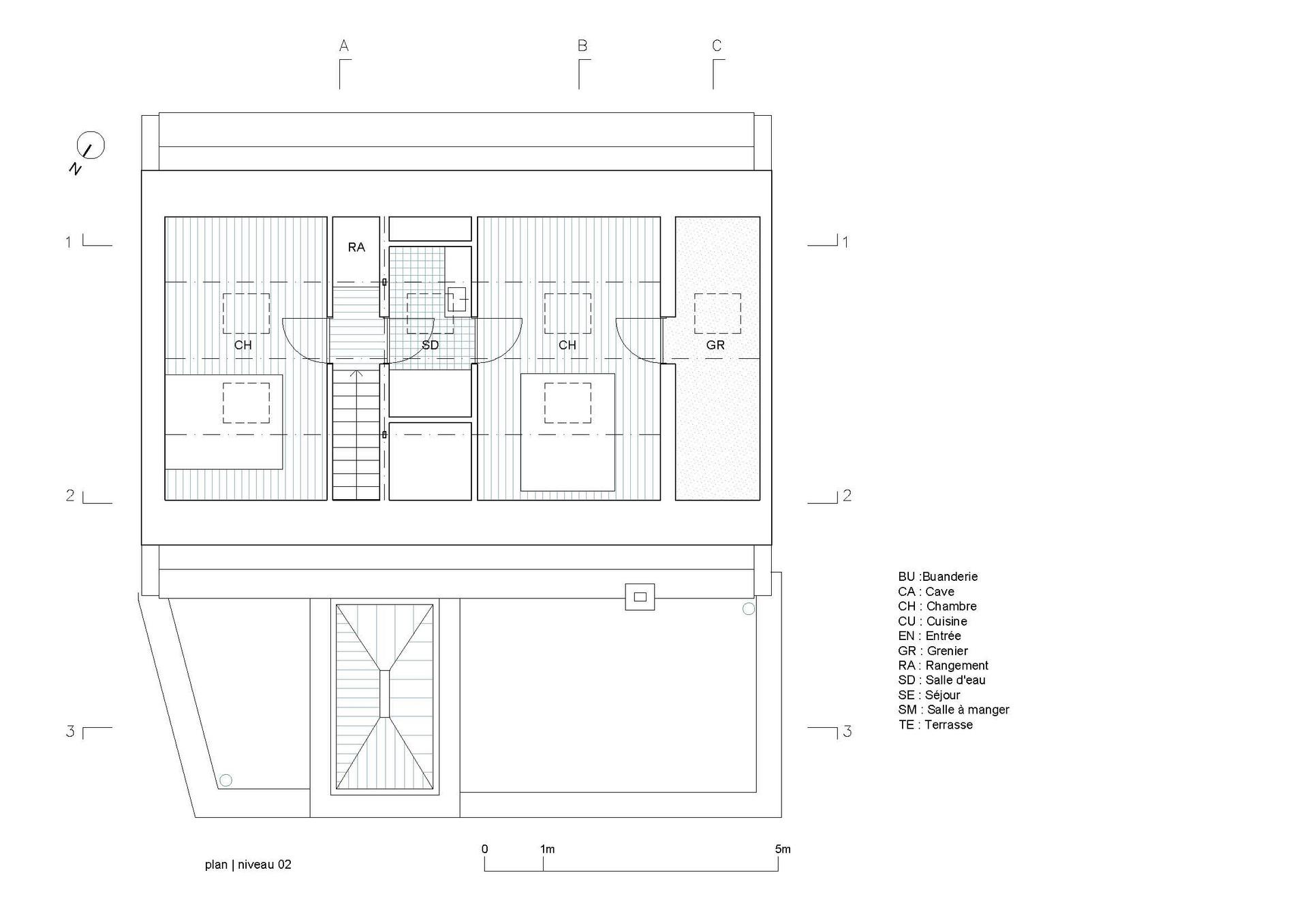 plan   niveau 02