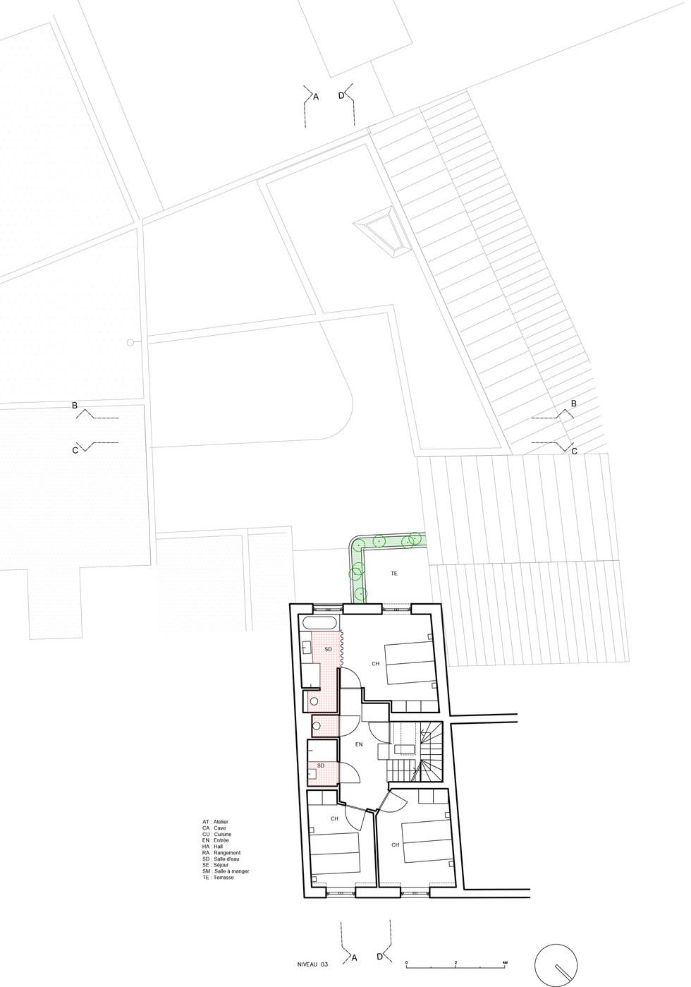 plan   niveau 03
