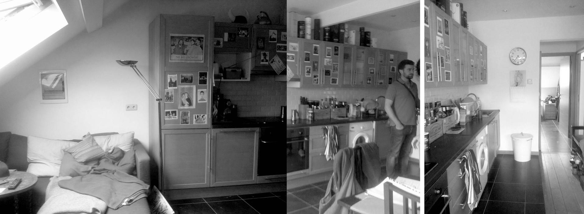 photographie avant | cuisine