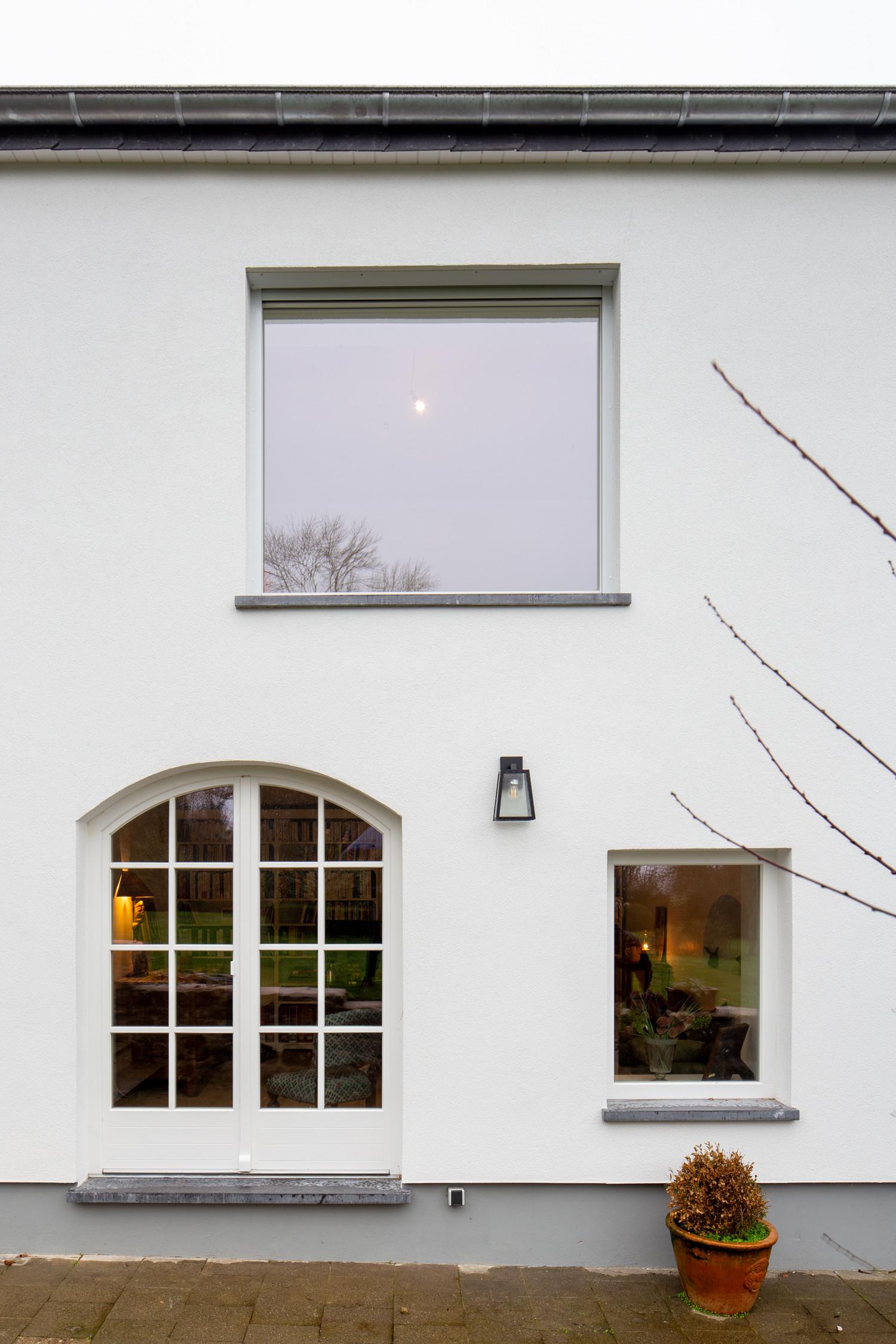 photographie | détail façade