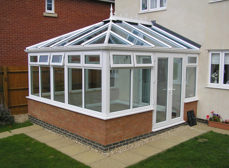 Can I put air conditioning in my conservatory?