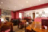 the ferry house inn lounge