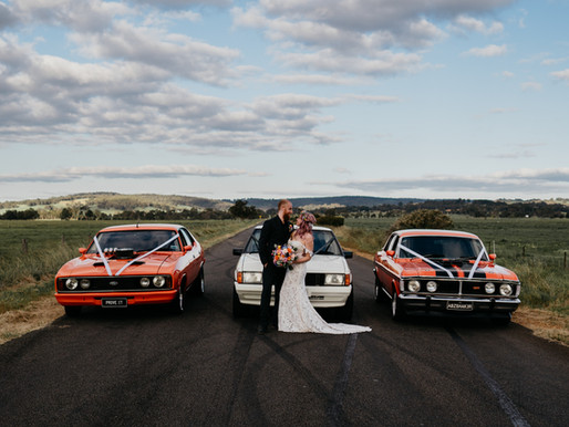A Car Lovers Dream in Bunbury