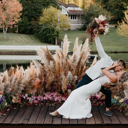 Epic Autumn Harvest Themed Celebration
