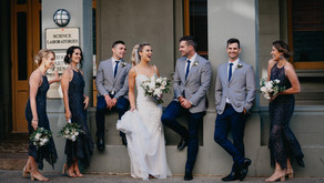 How to choose a wedding photographer...