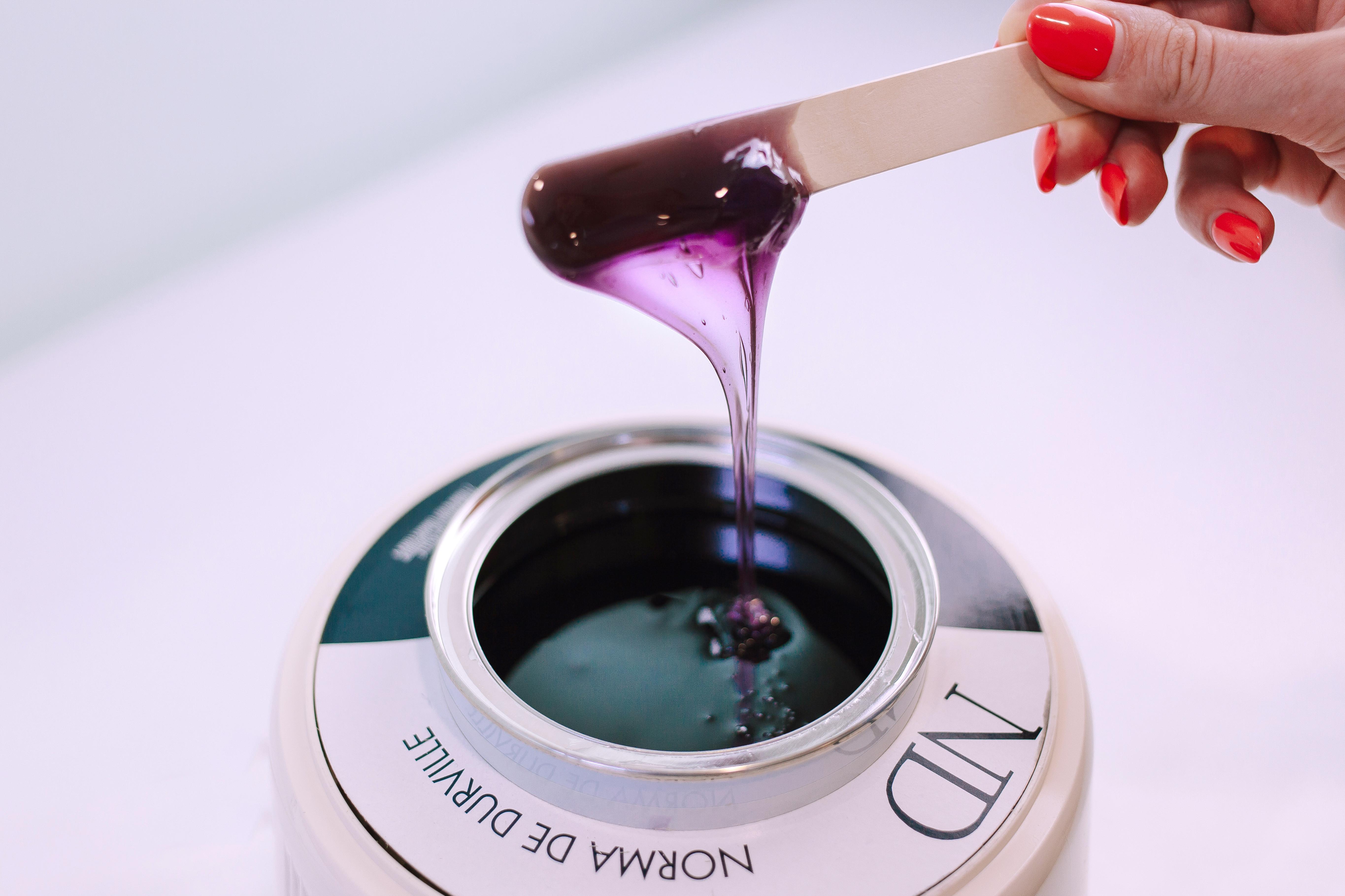 Szkolenie -Depilacja woskiem bezpaskowym