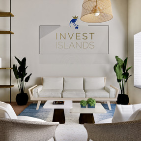 Invest Islands Office - Perth
