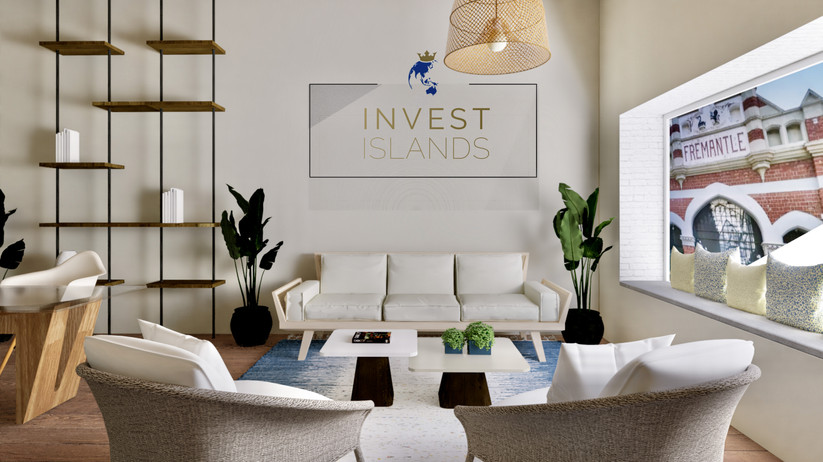 Invest Islands Office