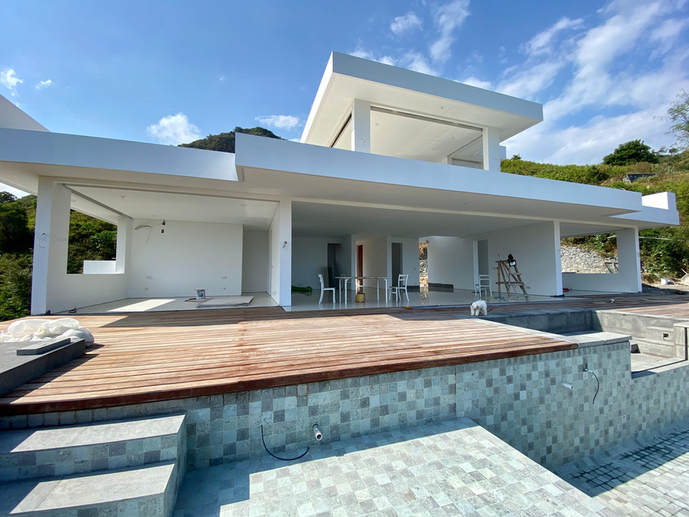The Torok Villa