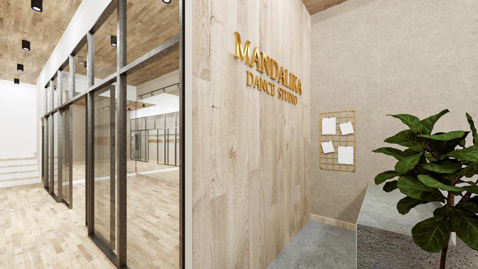 Mandalika Dance Studio