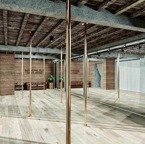Mandanika Pole Studio